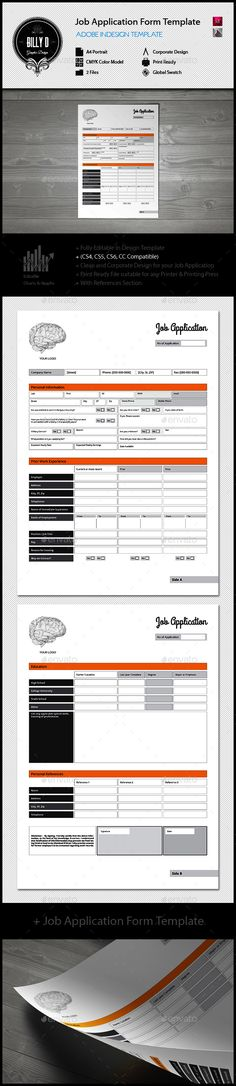 the 11 best application form images on pinterest application form