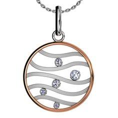 e3fe65074c rose gold diamond organic jewelry - Google Search Custom Jewelry