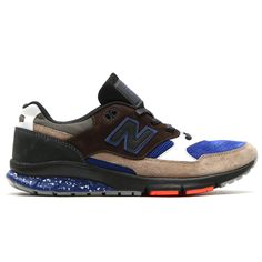 Get In Tune With Mother Nature With The New Balance 530 Earth