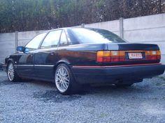 Audi 200 2.2 20v turbo