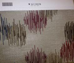Fabric option