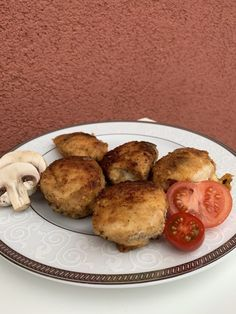 Drobiowe poduszki -pychota - Olcia Gotuje Baked Potato, Potatoes, Baking, Ethnic Recipes, Food, Potato, Bakken, Essen, Meals
