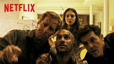"""Il primo Trailer Italiano della nuova serie comica Netflix """"Friends from College"""" La serie ritrae un gruppo di amici, tutti ex studenti di Harvard, che vivono le loro vite da quarantenni segnate da diversi livelli di successo, sia professionale che personale. Tra relazioni interconnesse e spesso complicate, la serie è un'esplorazione comica delle amicizie di …"""
