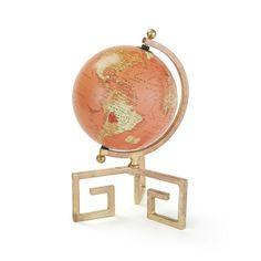 Cartier Globe - Go Home - $155 - domino.com
