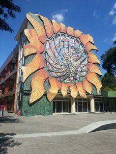 Universidad de Costa Rica in San Pedro, San José