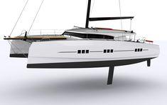 catamaran Emae II