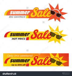 Hot Sale Price Offer Deal Vector Labels Stickers Corner Form With