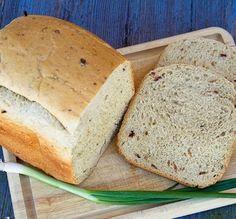 Pão de Torresmo   Máquina de Pão