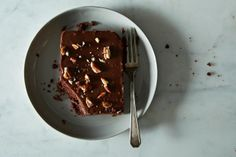 14 decadent chocolate cakes you'll want to make immediately - The Week
