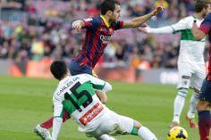 Carles Gil corta el avance de Cesc