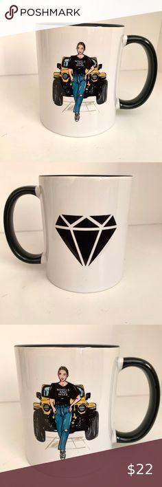 Subaru Impreza 22b Sti Classic Mug Best Gift Coffee Mugs 11 Oz