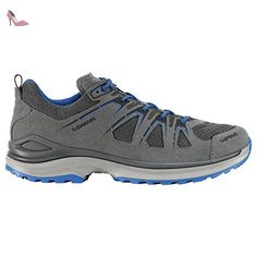LOWA INNOX EVO GTX LO 310611/9743 adulte (homme ou femme) Chaussures de sport, gris 45.5 EU - Chaussures lowa (*Partner-Link)