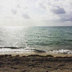 Miami mornings  #largotakesmiami