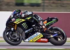 MotoGP. Дуэт из Monster Yamaha Tech3 загорелся бороться на земле Латинской Америки. | GP RACING