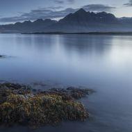 Sol de media noche #Islandia