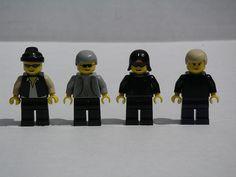 Lego U2! 2004