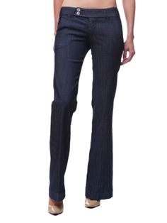 Flare Dressy Jeans