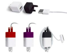 The best way to keep your iPhone's charger cable untangled