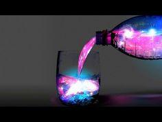 10 تجارب مذهلة يمكنك تنفيذها في البيت - YouTube