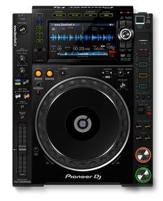 In Anteprima BeatSelf.it vi svela il nuovo prodotto Pioneer DJ che sarà presentato fra pochi giorni al Musikmesse di Francoforte... CDJ-2000-NXS2L