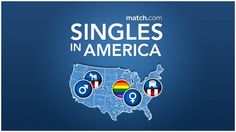 the Singles in America Study    http://blog.match.com/2012/02/02/introducing-the-singles-in-america-study-by-match-com/