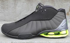 0dbd941fee2 12 Best Vince carter shoes ( nike shox bb4 images