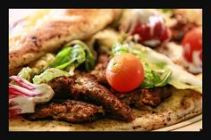 Lamb Doner Kebab Recipe