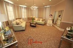 The Windsor at Hebron Park's Bridal Suite