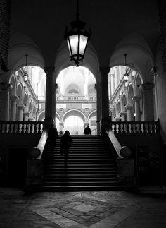 Grand Palace, Genoa