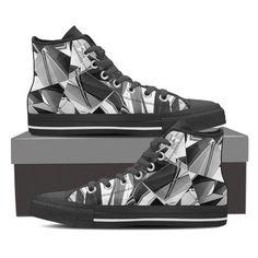 Women's High Top Sneakers Black Diamond high top sneakers outfit | how to wear high top sneakers | high top sneakers women | high top sneakers skinny | high top sneakers for girls | black high top sneakers | white high top sneakers | slip on high top sneakers | high top sneakers women's | high top sneakers fashion | high top sneakers nike | high top sneakers hip hop