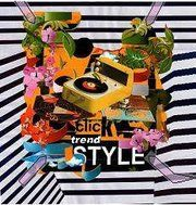 Website - Click Trend Style
