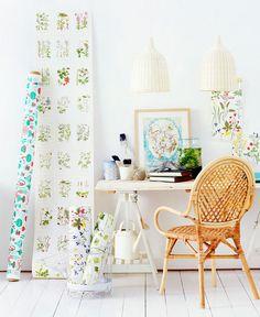 Inicio Consejo: Jardín consejos de decoración Mad | Interiores | Iltalehti.fi
