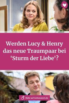 Sturm Der Liebe Neues Traumpaar