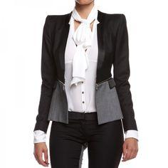 MANGANO  Giacca Cosette.  http://shop.mangano.com/it/capispalla-donna/20011-giacca-cosette.html