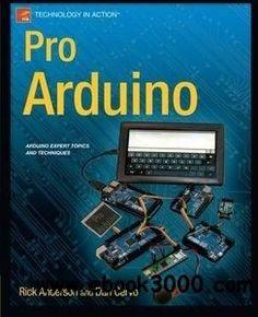 Pro Arduino - Free eBooks Download