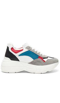 f9a15da0bfa Shop for Steve Madden Memory Sneaker in Multi at REVOLVE.