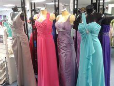 Bridesmaids, Bridesmaid Dresses, Prom Dresses, Formal Dresses, One Shoulder, Fashion, Bridesmade Dresses, Dresses For Formal, Moda