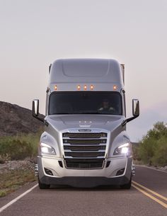Driving New Cascadia - Diesel News  http://www.dieselnews.com.au/driving-new-cascadia/