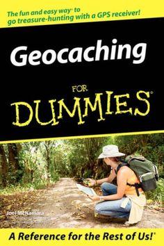 Geocaching For Dummies