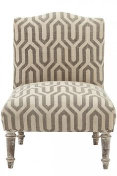 Alik Kilim Chair   Accent Chair   Living Room Chair   Upholstered Chairs |  HomeDecorators.