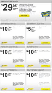 http://goodyearcoupons2014.com/ - printable Goodyear coupons You can find an up to date list of coupons on our website.
