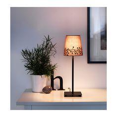 """SKEBY Lamp shade - gray, 6 """" - IKEA"""