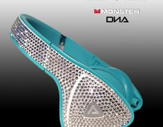 CrystalRoc Monster DNA headphones , headphones, music systems, accessory, mens wardrobe, styling tips for men