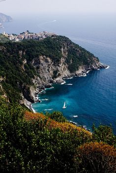 Moneglia, Liguria, Italy