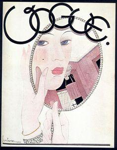VINTAGE VOGUE COVER / 빈티지 보그커버 :: 네이버 블로그