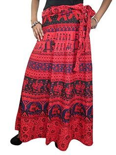 Gypsy Style, Bohemian Style, Fashion Sale, Boho Fashion, Summer Skirts, Summer Dresses, Tribal Maxi, Boho Skirts, Wrap Skirts