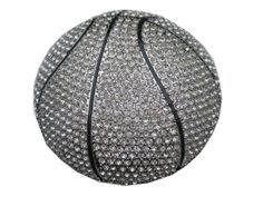 Basketball Rhinestone