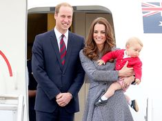 Kate Middleton Goes Into Labor: Duchess, Prince William Ready for Baby - Us Weekly