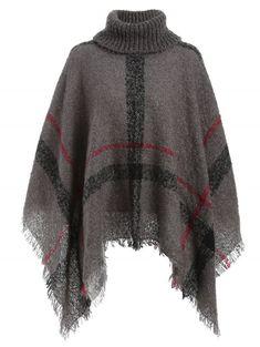 942817fb6e Elk Print Broken Hole Knitwear