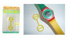 Swatch Watch Guards